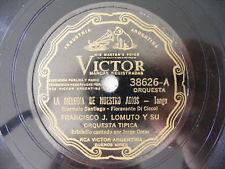 New arrangement: La Melodia de Nuestros Adios